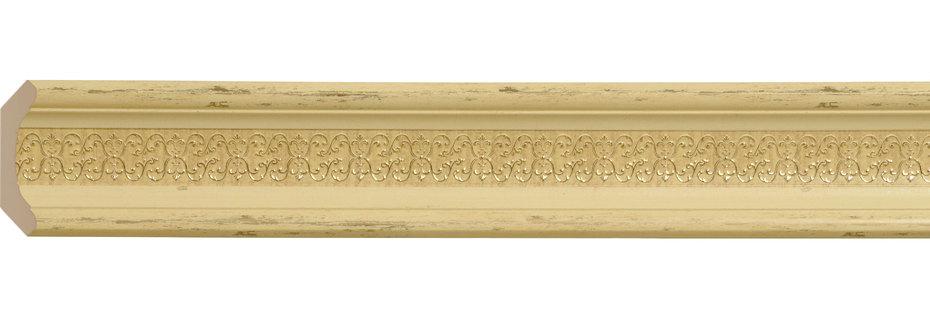 Кремовая патина/золото